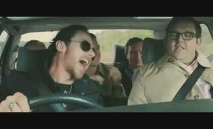The World's End Trailer: Looking Back at Blood and Ice Cream