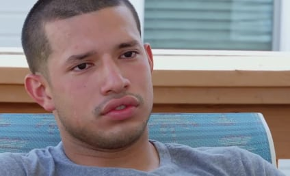 Javi Marroquin Breaks Down Over Losing Kailyn Lowry: Watch