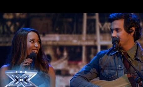 "Alex & Sierra - ""Best Song Ever"""