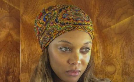 Tyra Banks, Baby