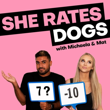 rating dogs