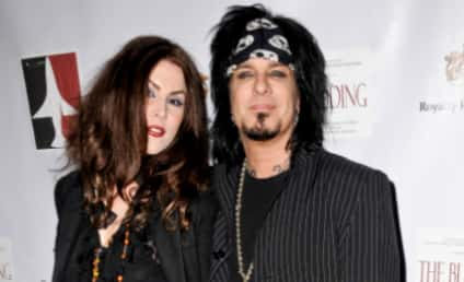 Jesse James & Kat Von D Break Up; L.A. Ink Star Reconciles With Nikki Sixx, Feuds With TLC