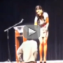 Patrick Farve Asks Nina Davuluri to Prom, Gets Suspended From School