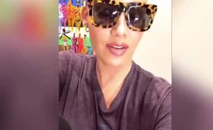 Amber Rose: Mocking Kim Kardashian at Worst Time Possible?