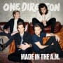 One Direction Album Art