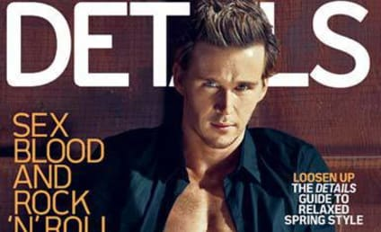 True Blood Hunks: All in the (Hot) Details