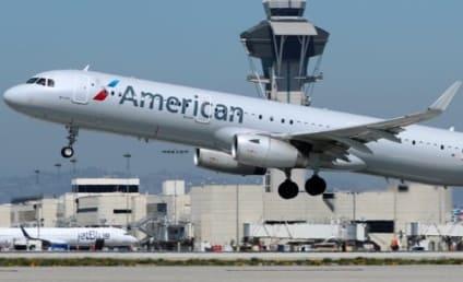 Flight Gets Diverted After Passenger Just Keeps Doing Pull-Ups