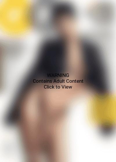Rihanna Nude in GQ
