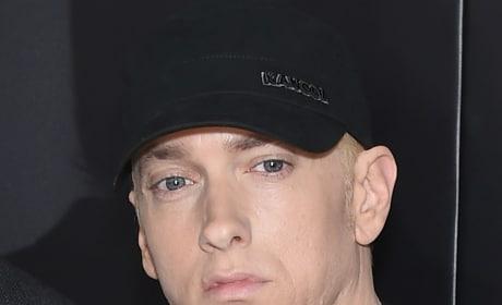 Eminem, Fist Raised
