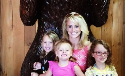 Leah Messer Criticized For Negligent Parenting, Bad Grammar