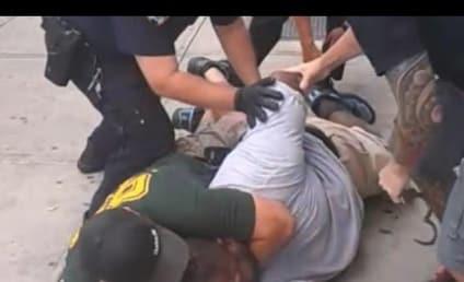 LeAnn Rimes Apologizes for Insensitive Eric Garner Riot Tweet
