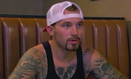 Adam Lind: 9 Times He Proved He's The World's Worst Baby Daddy