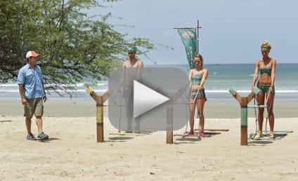 Survivor Season 29 Episode 7 Recap: What Was the Million Dollar Decision?