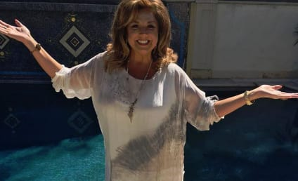 Abby Lee Miller: Holding Dance Moms Auditions While Undergoing Chemo