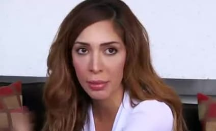 Farrah Abraham Continues to Be Awful to Simon Saran in New Teen Mom Preview