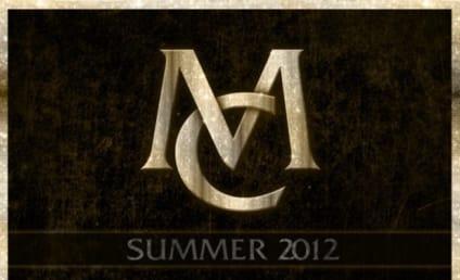Mariah Carey Teases New Summer Album