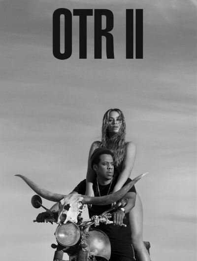 On the Run Tour 2