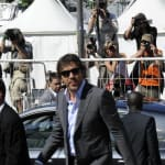 Javier Bardem at Cannes