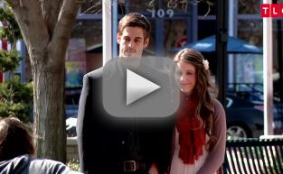 Duggar Engagement Memories