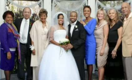 Robin Roberts Shares Photo of Amber Laign, Gushes Over Girlfriend