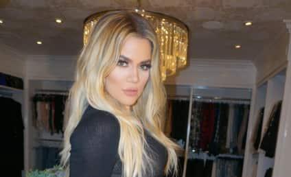 Khloe Kardashian: PREGNANT With Tristan Thompson's Baby?!