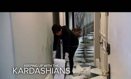 Kris Jenner BLOWS UP