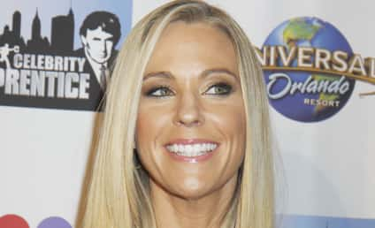 Kate Gosselin on Jon Gosselin: My Kids Don't Even Visit Him!