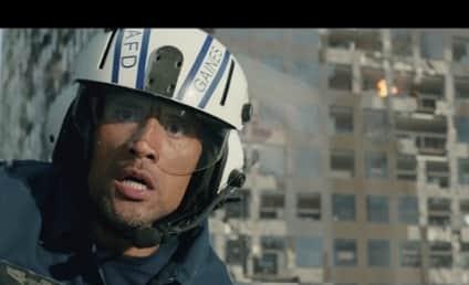 San Andreas Movie Reviews: Disaster Ahead?