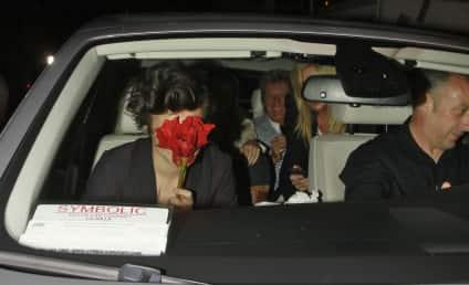 Harry Styles and Kimberly Stewart: New Couple Alert?!?