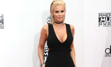 Jenny McCarthy on Mariah Carey: What a Train Wreck!