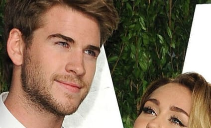 Miley Cyrus and Liam Hemsworth: It's Over!