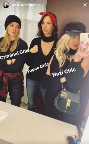 Nazi Chic?!?