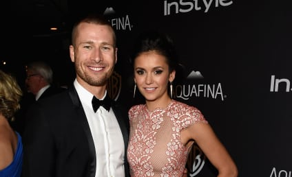 Nina Dobrev and Glen Powell: Dating, Now with PDA!