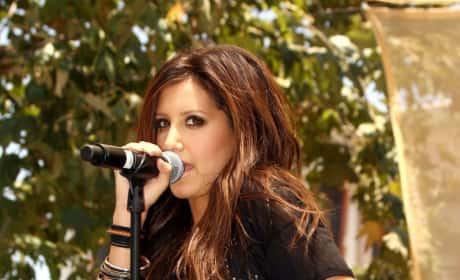 Tisdale Concert