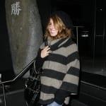 Big Smile, Sweater
