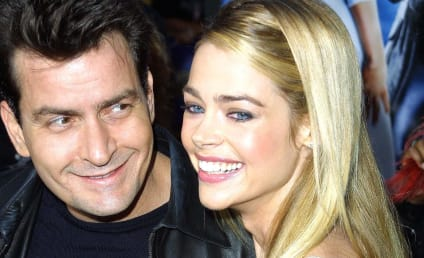 """Charlie Sheen to Denise Richards: """"I Am Going to Sever Your Head & Send It to Your Father""""!"""