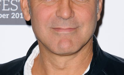 George Clooney is Awesome