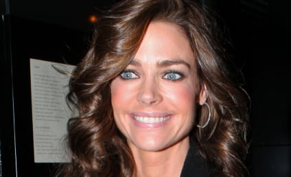 Denise Richards: Charlie Sheen is an AMAZING Dad!