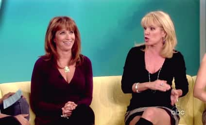 Report: Ramona Singer Pushed Jill Zarin Out of RHONYC