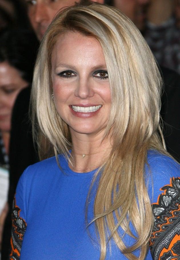 Spears Hair