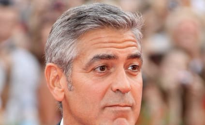 George Clooney and Stacy Keibler: It's Official, Deems Toronto Resident!