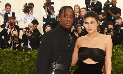 Kylie Jenner Just Implied That She May Be Married to Travis Scott