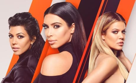 Kardashians Rekap: The Krazy Week That Was