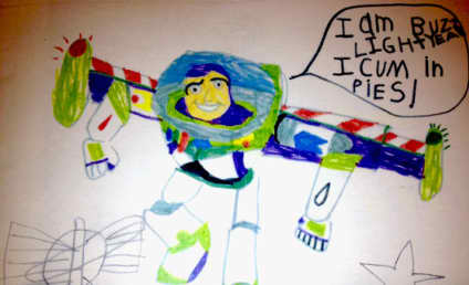 Epic Toddler Misspelling Ruins Toy Story Forever: Read at Your Own Risk!