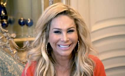 The Real Housewives of Beverly Hills Recap: Adrienne's Fashion Show!