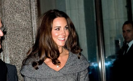 Prince William to Marry Kate Middleton ... By 2012