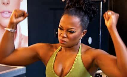 The Real Housewives of Atlanta Recap: She Might Be Cray-Cray ...