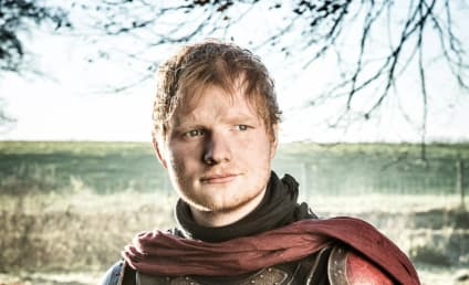 Ed Sheeran Quits Twitter Following Game of Thrones Backlash