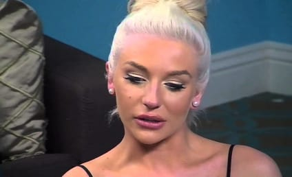 Courtney Stodden: My Mom Tried to Steal My Husband!