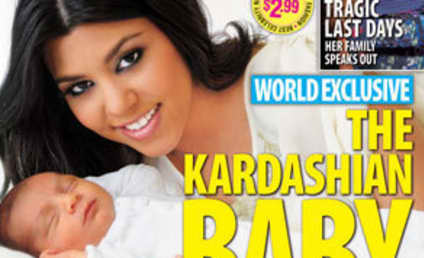 Kourtney Kardashian Pushes Unhealthy Diet, Helpless Baby on the Public